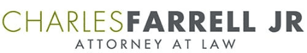 charles farrell jr law firm logo