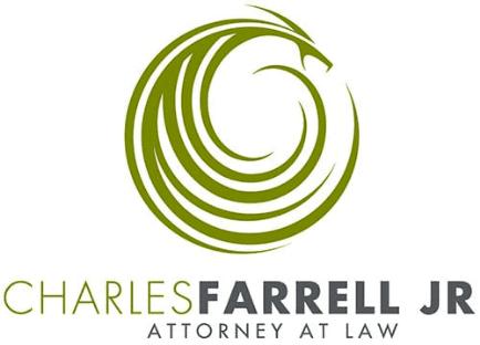 charles farrell law logo